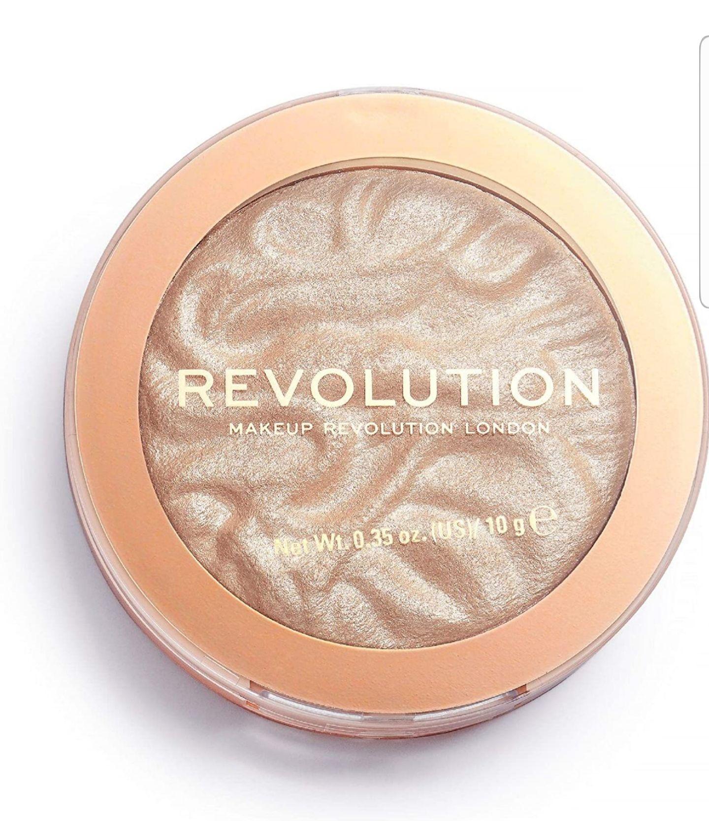 Makeup Revolution London