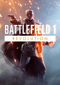 Battlefield 1: Revolution (PC-Origin)