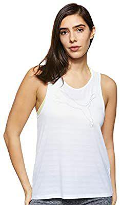 Camiseta De Tirantes Mujer Puma