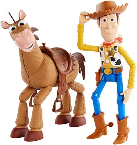 Woody y Perdigón Toy Story