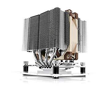 Noctua NH-D9L DIsipador CPU solo 29€