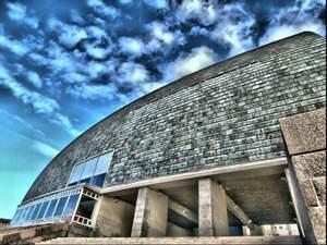 Entrada gratis Museos Científicos de A Coruña [9 al 15 de noviembre]