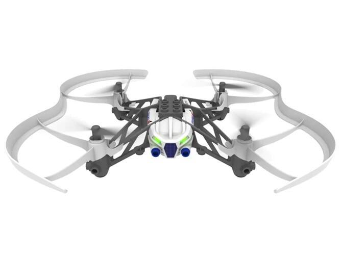 Parrot Airborne Cargo Mars Dron cuadricóptero