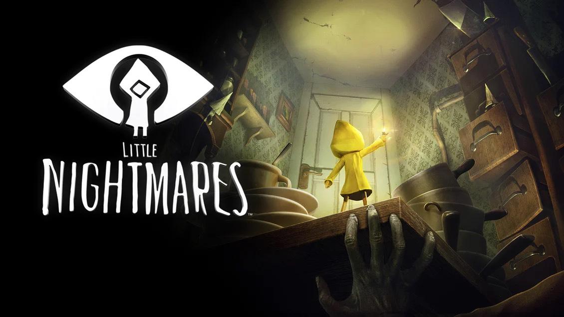 Little Nightmares - PC - Steam