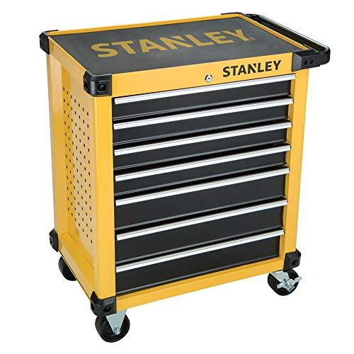 Carro de herramientas Stanley