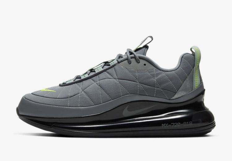 Zapatillas Nike MX-720-818