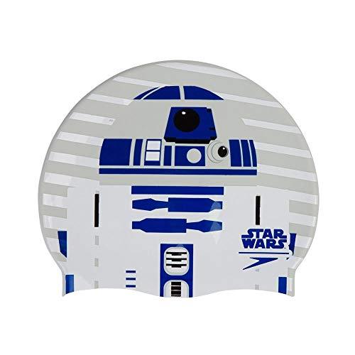 Star Wars gorro de natación R2D2, talla única