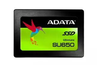 SSD ADATA 240GB por 18,70€