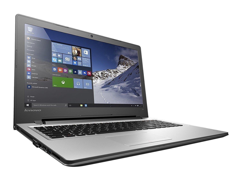 """Lenovo Ideapad 310-15 IKB- Portátil de 15.6""""HD (Intel I7-7500U, 8 GB de RAM, 1 TB de HD, Nvidea 920MX de 2 GB, Windows 10), Plateado - teclado QWERTY Español"""