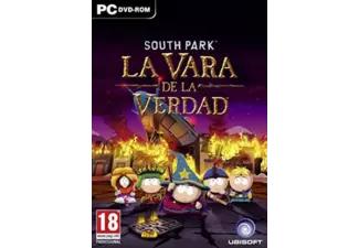 South Park La Vara de la Verdad PC por solo 1,99€