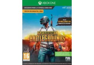 PlayerUnknown Battlegrounds (PUBG) XBOX por solo 2,99€