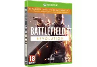 Battlefield 1, Revolution Ed. XBOX ONE