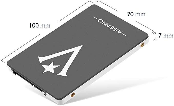 """Disco duro SSD de 1TB """"Minimo historico"""""""