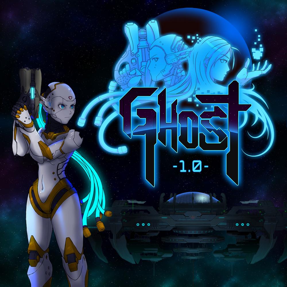 Ghost 1.0 - Nintendo Switch (eshop de Sudáfrica)