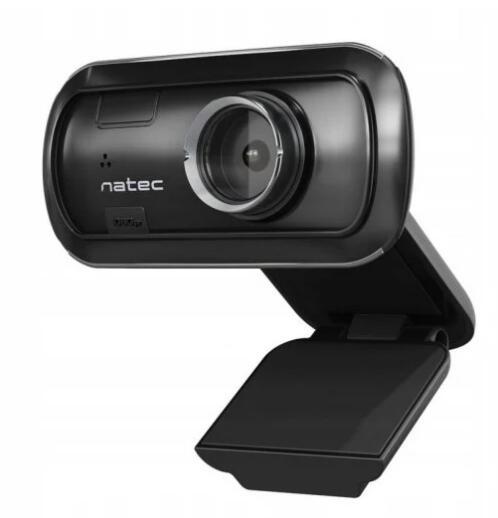 Natec Lori Webcam FullHD
