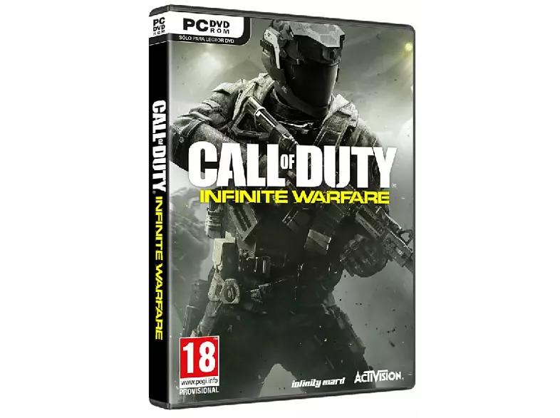 PC Call of Duty: Infinite Warfare - Standard Edition