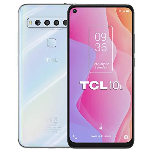 TCL 10L - 6GB RAM, 64GB ROM