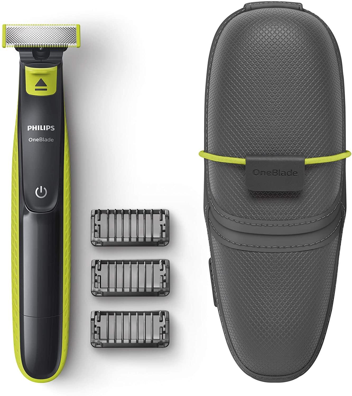 Philips OneBlade recortadora barba desde España