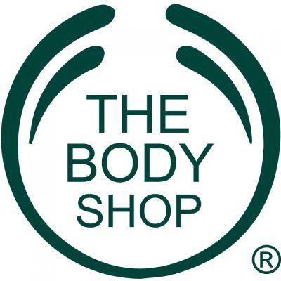 15% DTO THE BODY SHOP