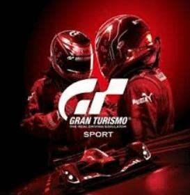 Gran Turismo™ Sport (PS4)