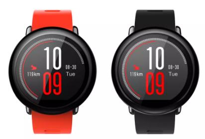 Amazfit Pace reloj inteligente solo 41€ (desde España)
