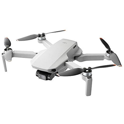 DJI Mini 2 - Dron Ultraligero y Plegable