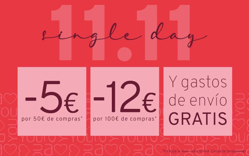 Gastos de envio gratis con cualquier compra en Arenal