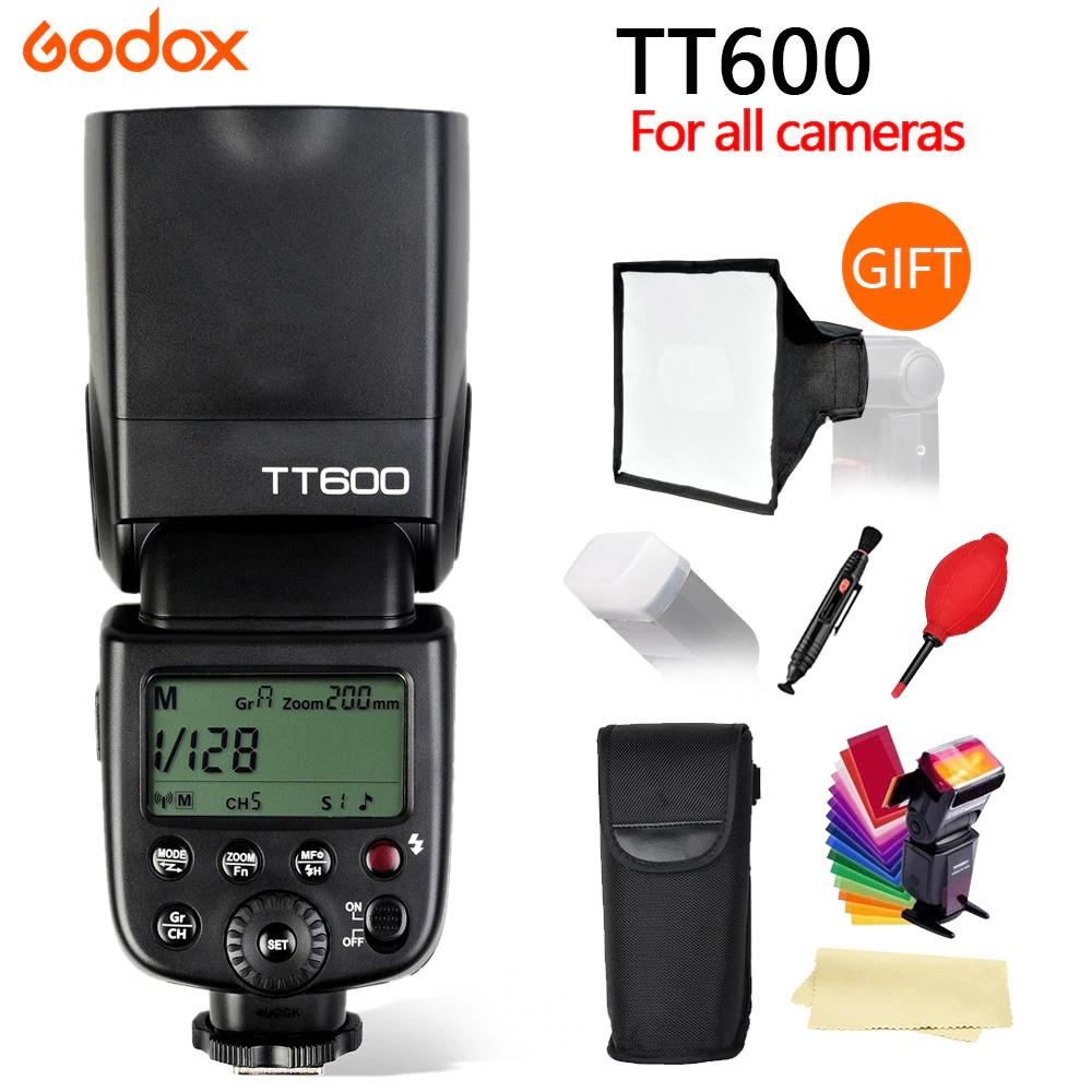     OFERTACA    Flash GODOX TT600