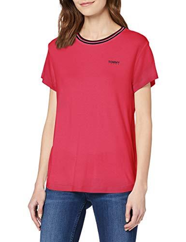 Camiseta mujer Tommy hilfiger