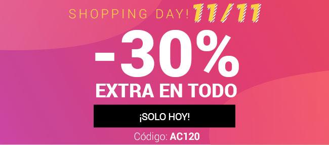 -30% de Descuento Extra en Venca