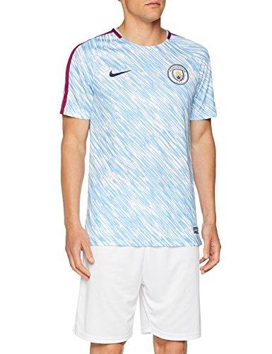 Camiseta Nike Manchester City talla L Hombre