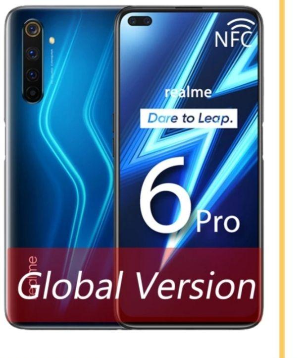 Realme 6 Pro 8GB/128GB