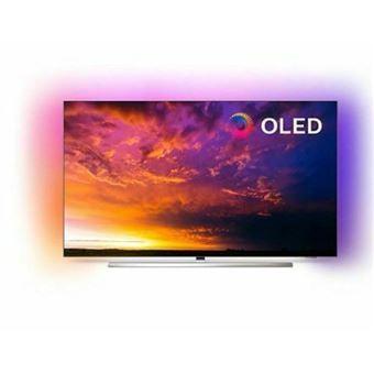 TV OLED 55'' Philips 55OLED854 4K UHD HDR Smart TV
