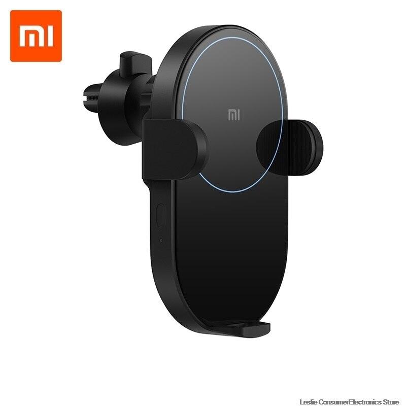 Cargador inalámbrico Xiaomi Mi Max Qi de 20W   2 uds por 51,53 € (25,76 €/ud)   1 ud por 28,13 € (España)