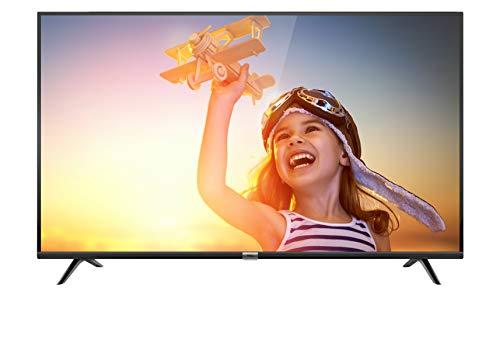 """Televisor TCL 65DP600 de 65"""" FHD (Smart TV con UHD 4K, HDR, Dolby Audio, Dolby Digital Plus, T-Cast y sintonizador Triple) A+"""