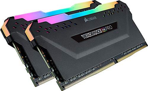 Corsair Vengeance RGB PRO DDR4 32Gb (2x16Gb) 3600MHz