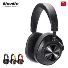 Bluedio T3 auriculares plegables bluetooth desde España
