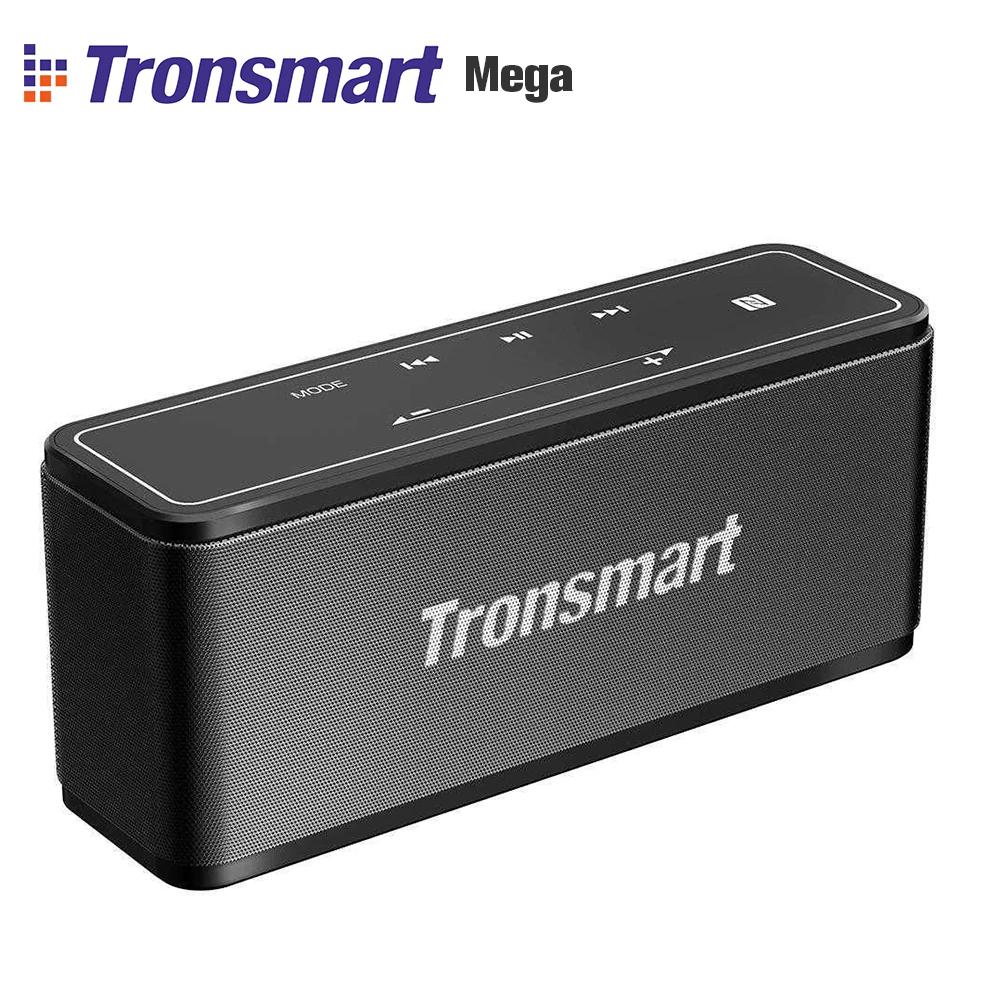 Tronsmart Mega 40W TWS NFC solo 25.9€ (desde España)