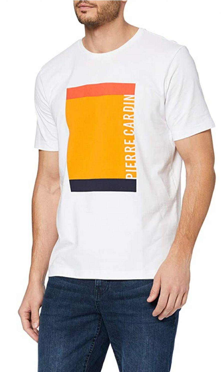 Camiseta Pierre Cardin (Talla L)