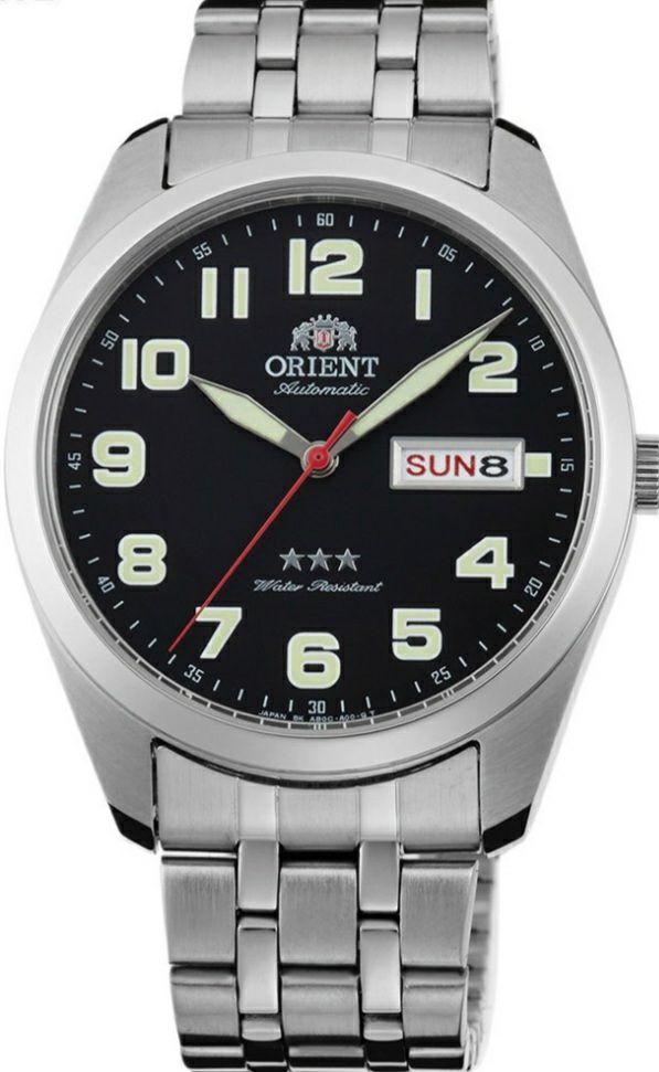 Seleccion de relojes Orient automáticos