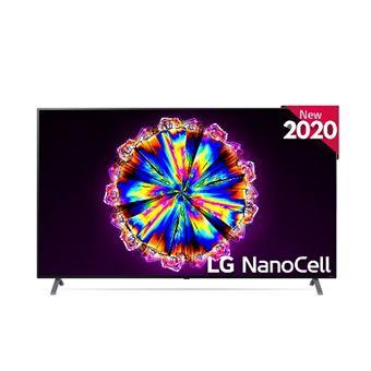 TV LED 75'' LG Nanocell 75NANO906 IA 4K UHD HDR Smart TV Full Array