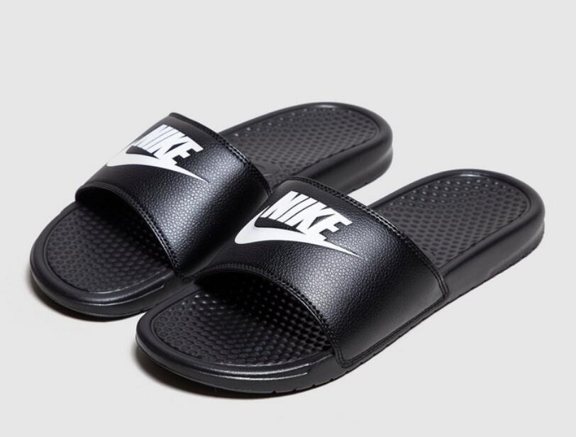 Chanclas para hombre Nike Benassi Just do it