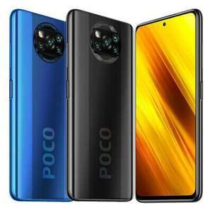 Poco X3 NFC 6Gb 64Gb Global desde China
