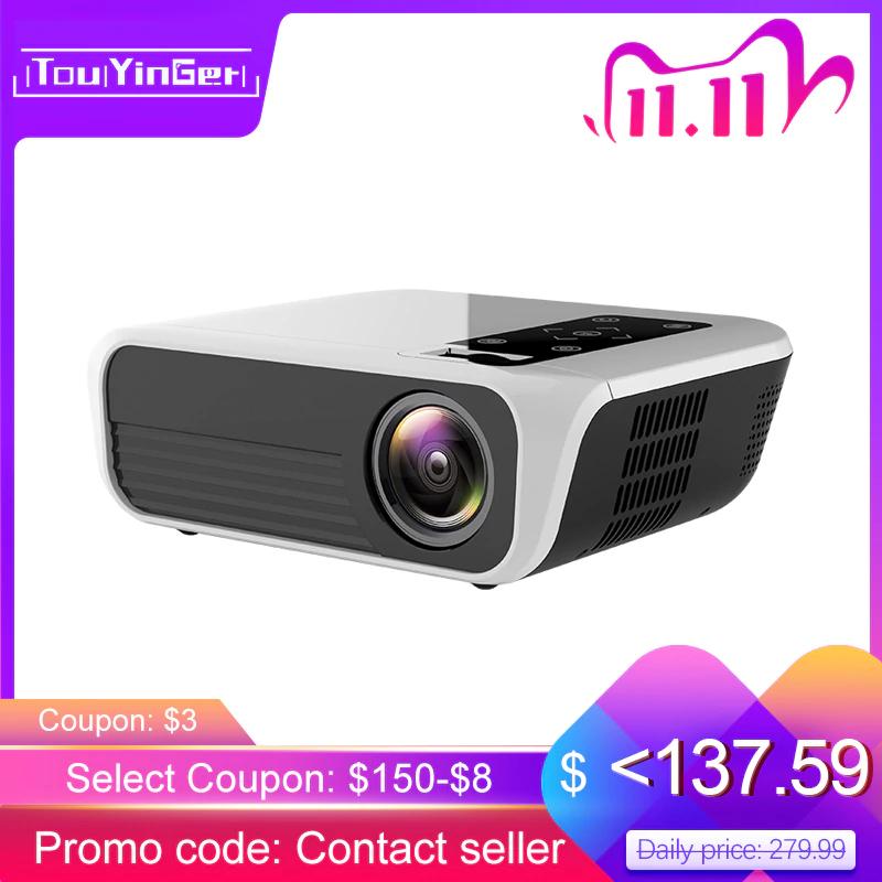 Proyector Full Hd 1080p Nativo