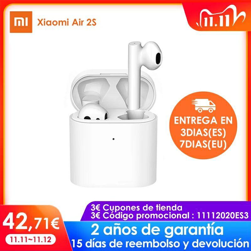Xiaomi Air 2S TWS Airdots Pro 2S auriculares (desde España)