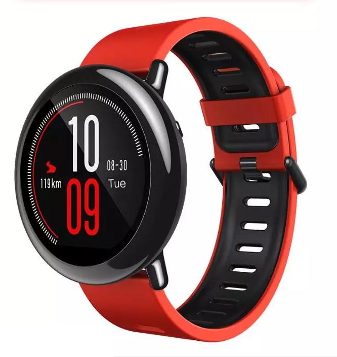 Amazfit Pace reloj inteligente solo 36.8€ (desde España)