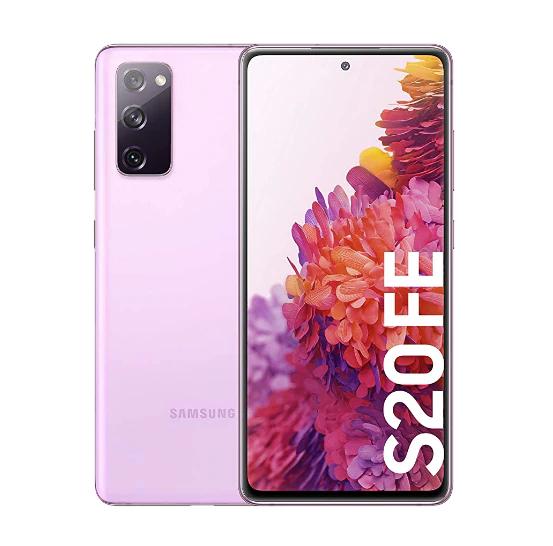 Samsung Galaxy S20 FE - Color Lavanda de 6GB/128GB