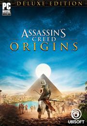 [PC - Uplay] Assassin's Creed Origins Deluxe Edición