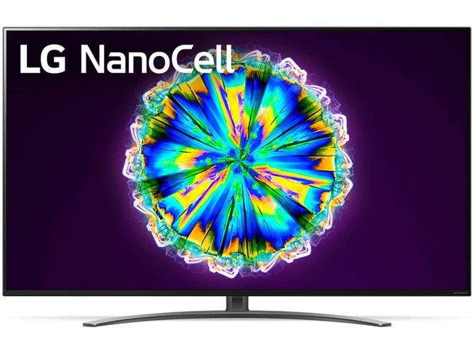 TV LG 49NANO866 4K Ultra HD