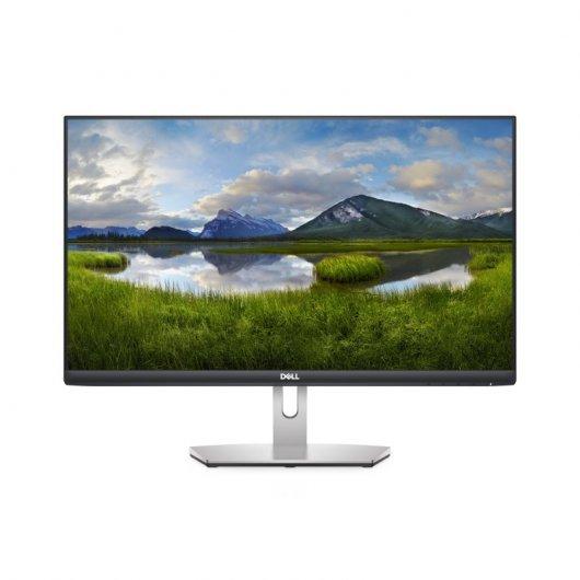 """Monitor 24"""" Dell FHD FreeSync solo 114€"""